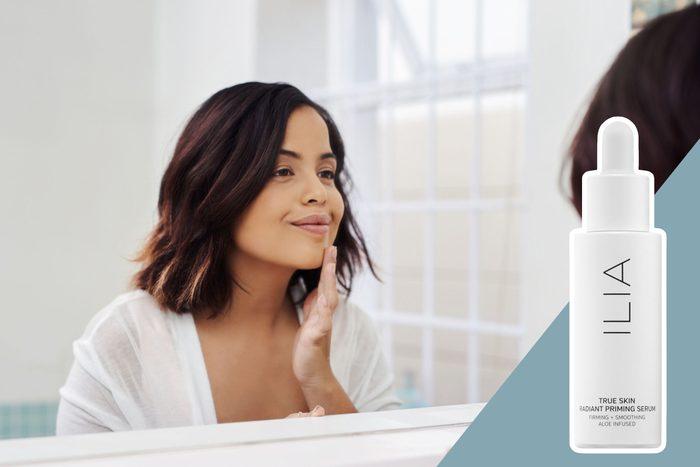 moisturizing makeup
