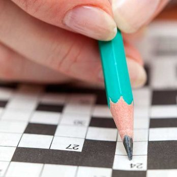 Quiz: So You Think You're a Crossword Puzzle Expert? Prove It!