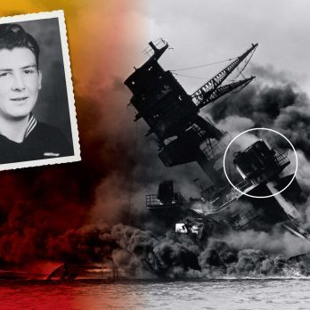 Did You Know Pearl Harbor Happened >> Survival Stories | Page 5 | Reader's Digest