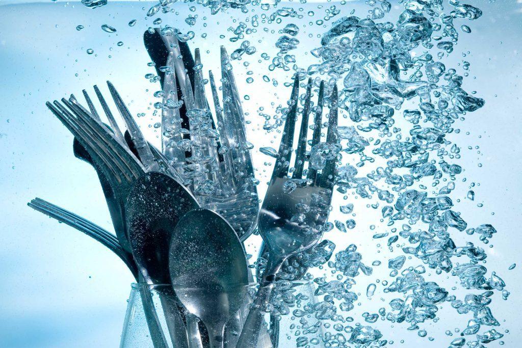 utensils-in-dishwasher