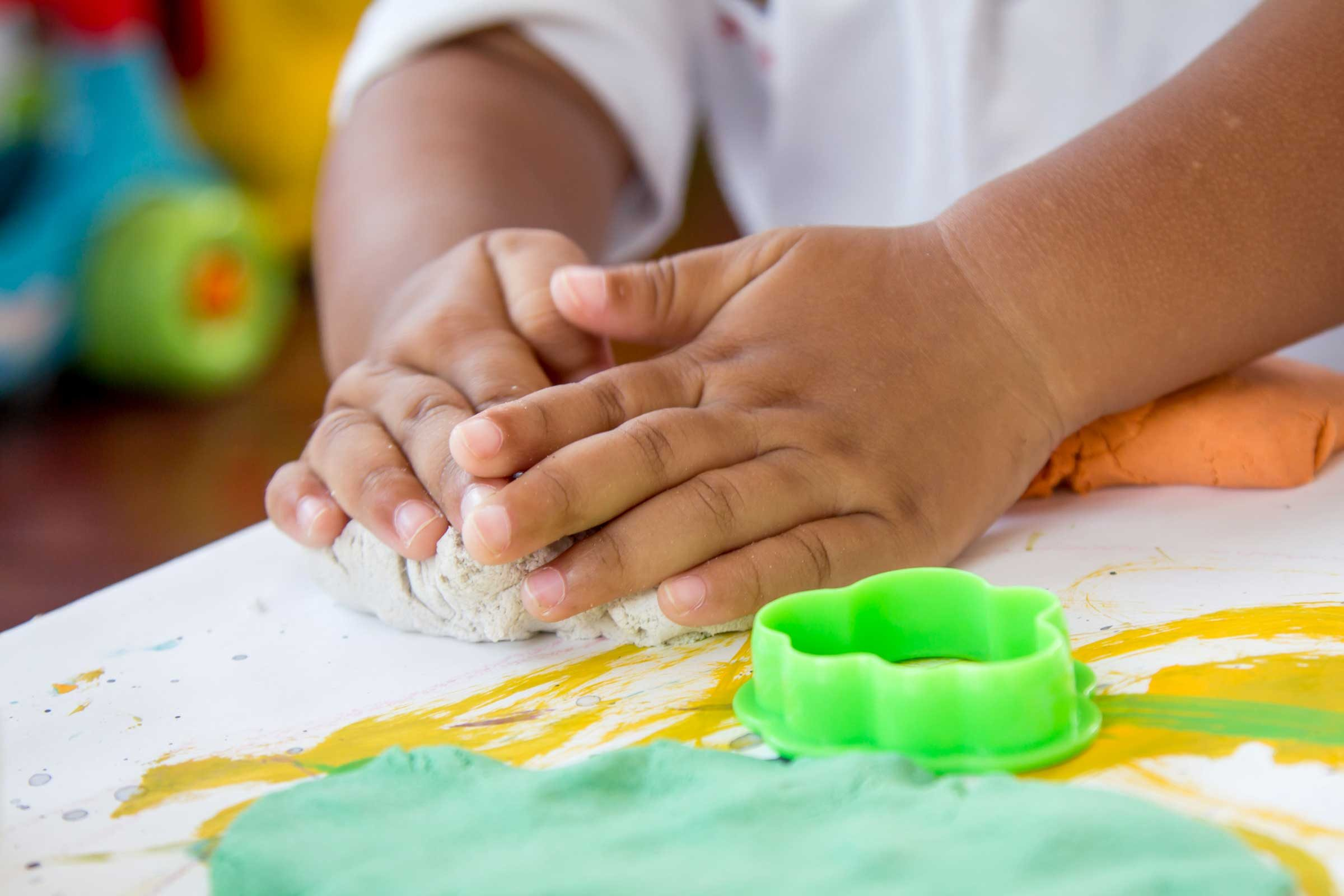 How To Improve Fine Motor Skills For Toddlers Readers Digest