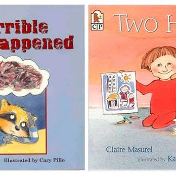 10 Children's Books that Can Get You Through Life's Toughest Moments