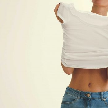 9 Ways to Get Rid of Your Love Handles (Without a Lick of Exercise)