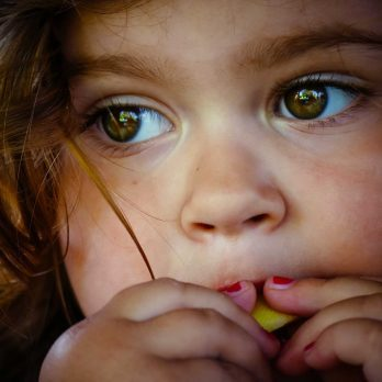 7 Silent Signs Your Child Might Have Lazy Eye