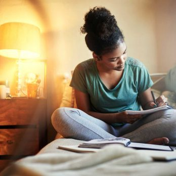 The Single Best Way to Ensure a Better Night's Sleep, Starting Tonight