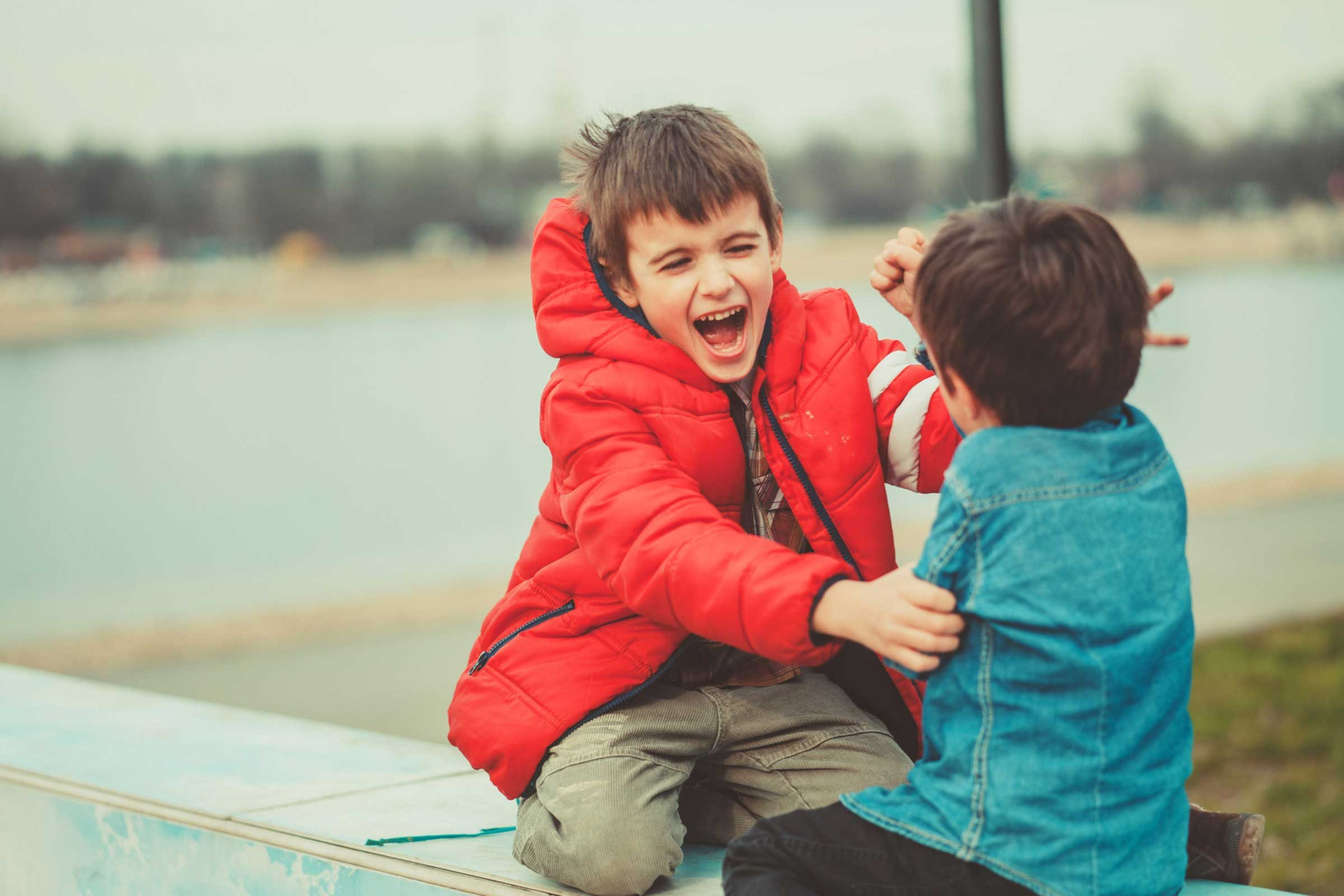 their behavior is not a reflection of my parenting - Young Children Pictures