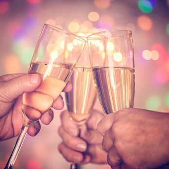 "What Does ""Auld Lang Syne"" Really Mean?"