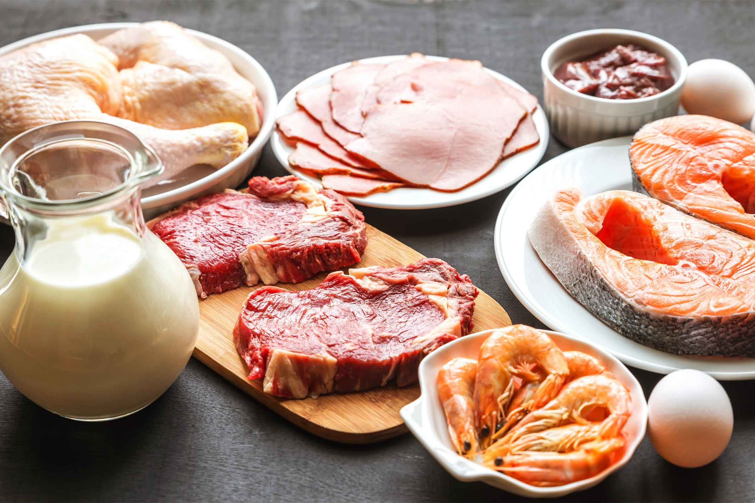 6 Protein Sources That Aren't Meat
