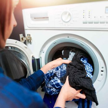 How to Mothproof Your Closet and Keep Sweaters Safe—Without Smelly Mothballs