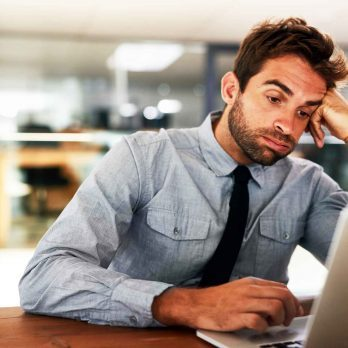 7 Signs You're Headed for Work Burnout