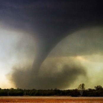 3 Things You Must Do During a Tornado