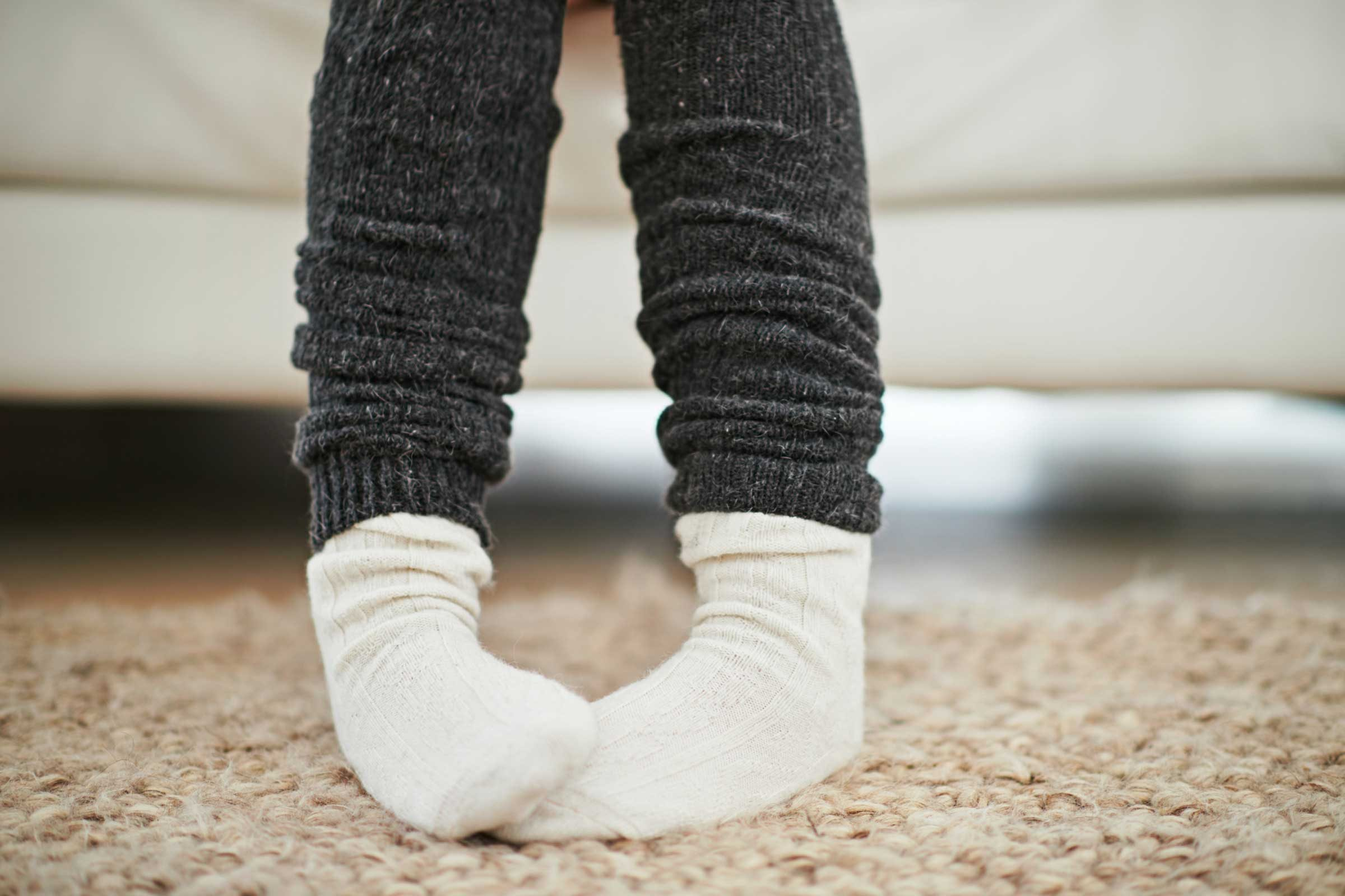 Brilliant uses for safety pins readers digest readers digest keep socks with their mates amipublicfo Gallery