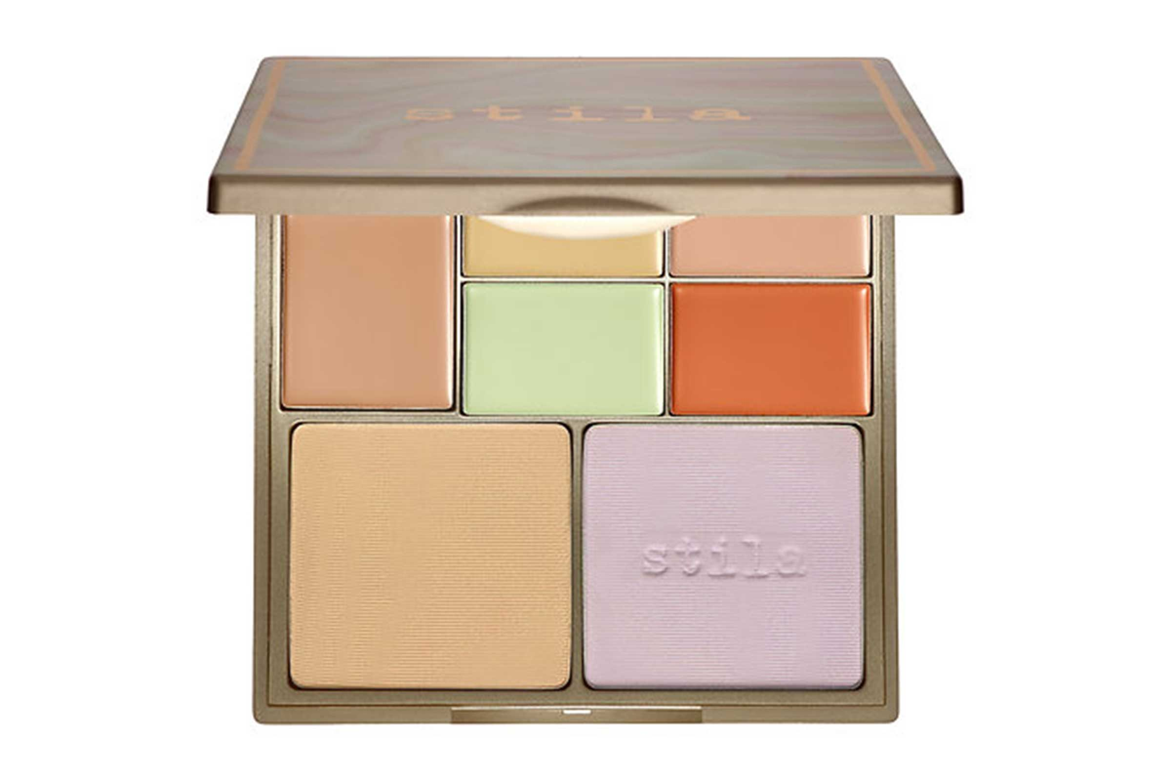 Choose the right color corrector