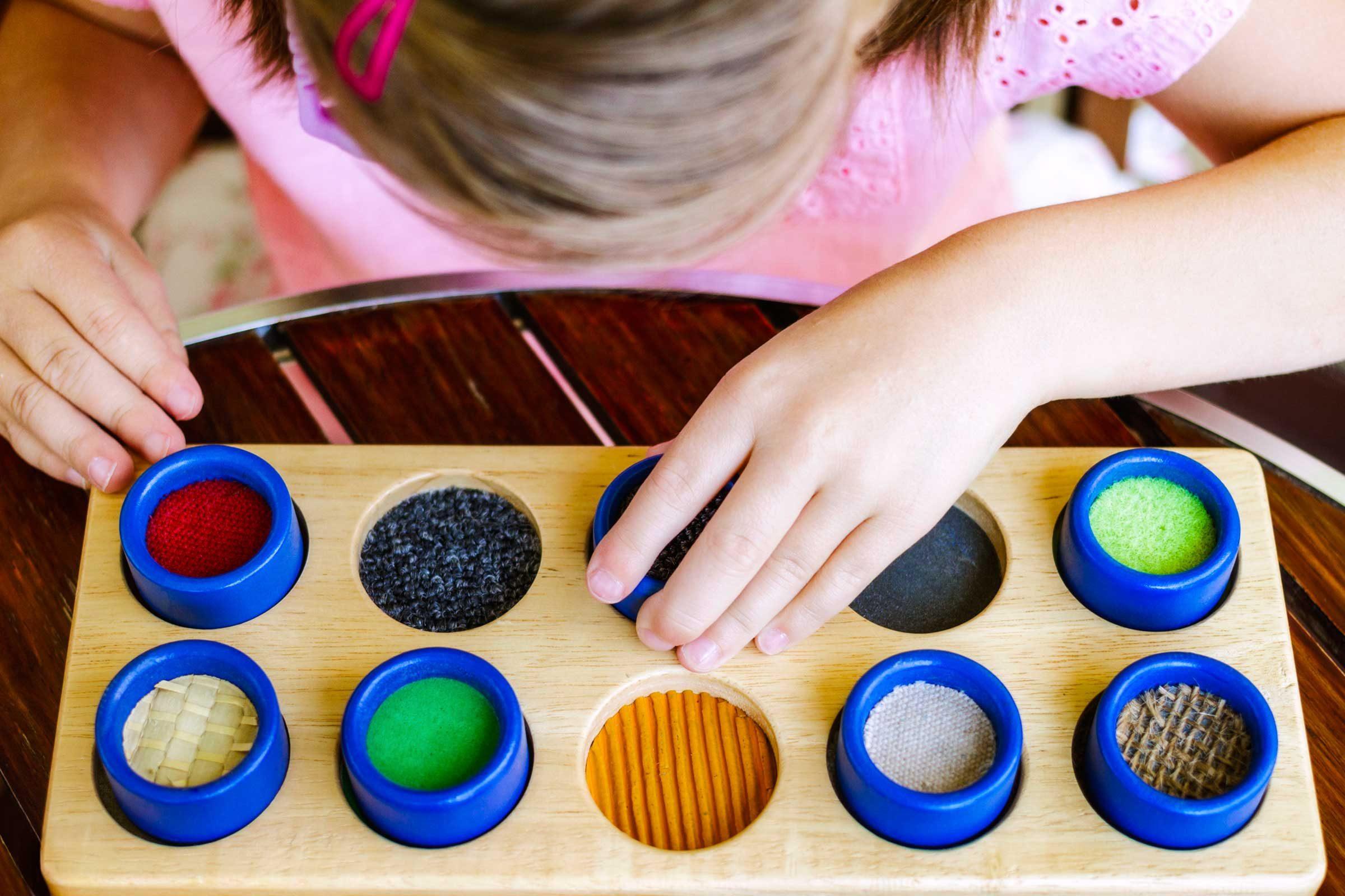 sensory activities for kids reader s digest