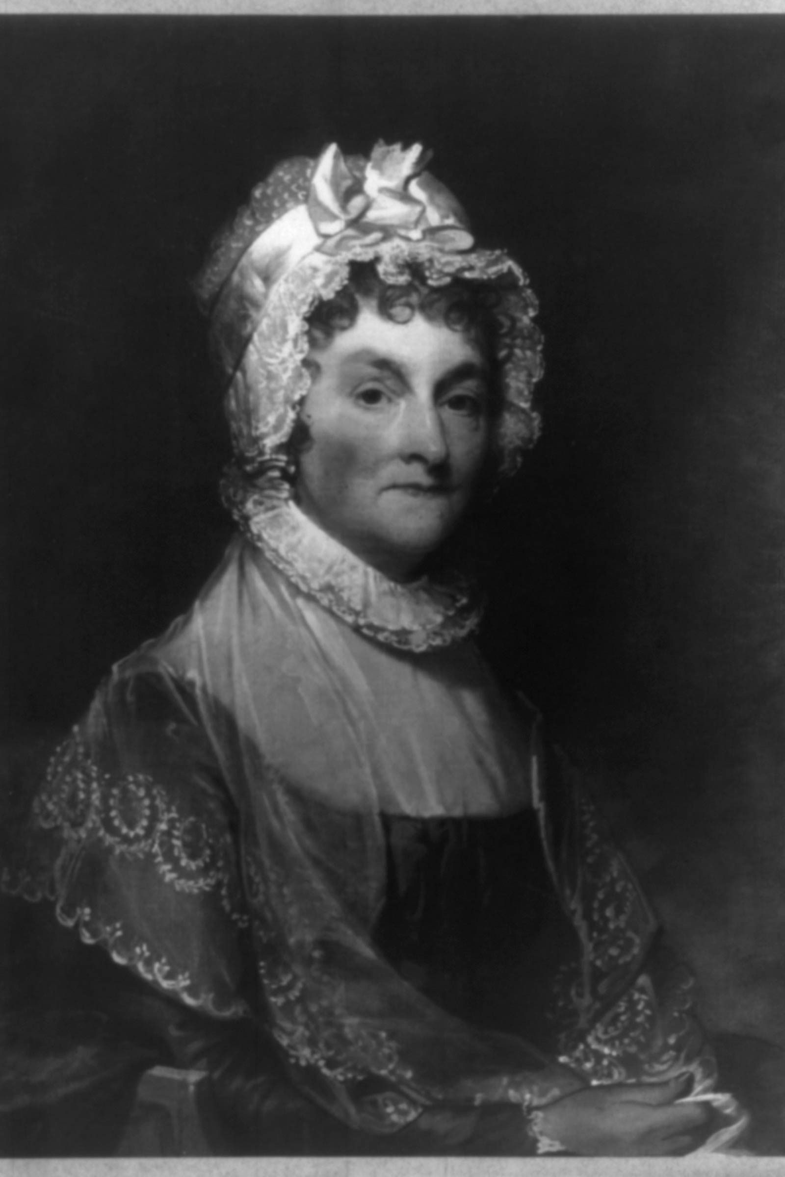 Abigail Adams Accomplishments Essays