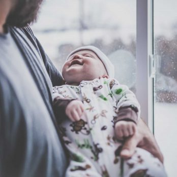 Sigh a Breath of Relief When Your Baby Gives You These 7 Signs That They Trust You
