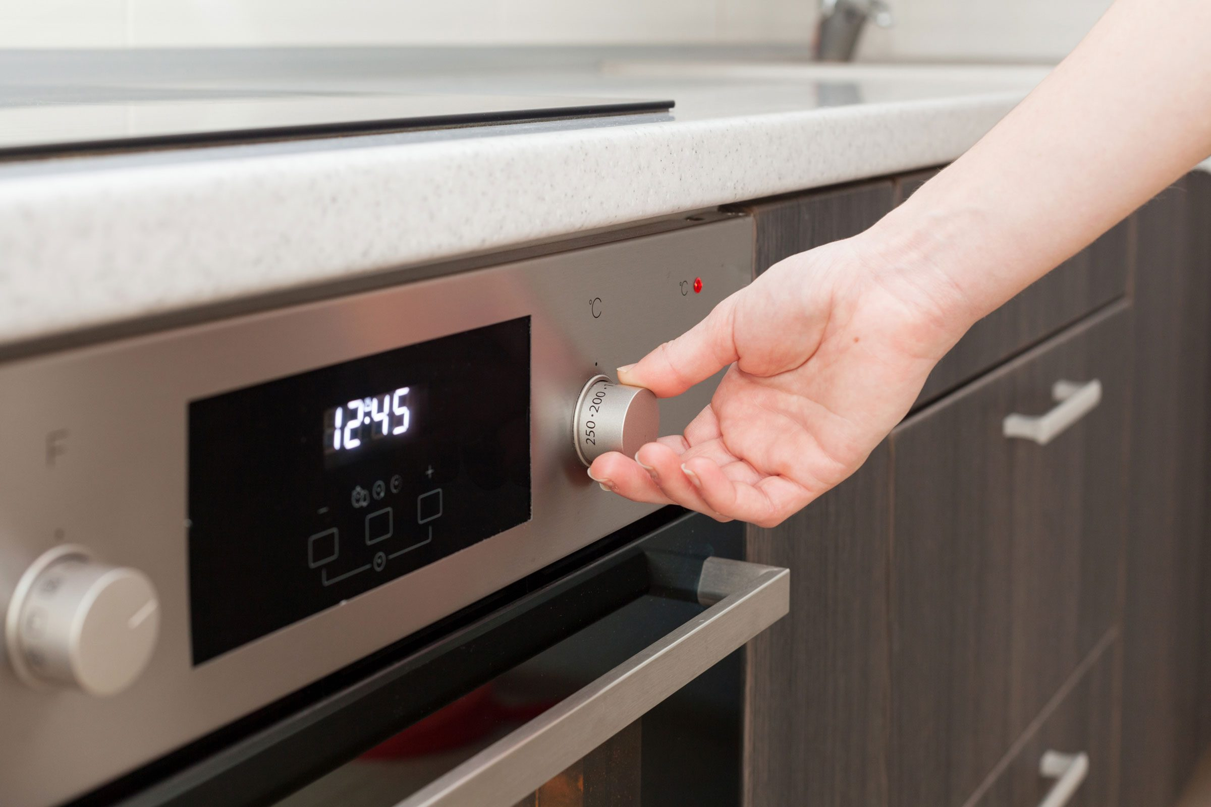 Know What Type Of Self Cleaning Oven You Have