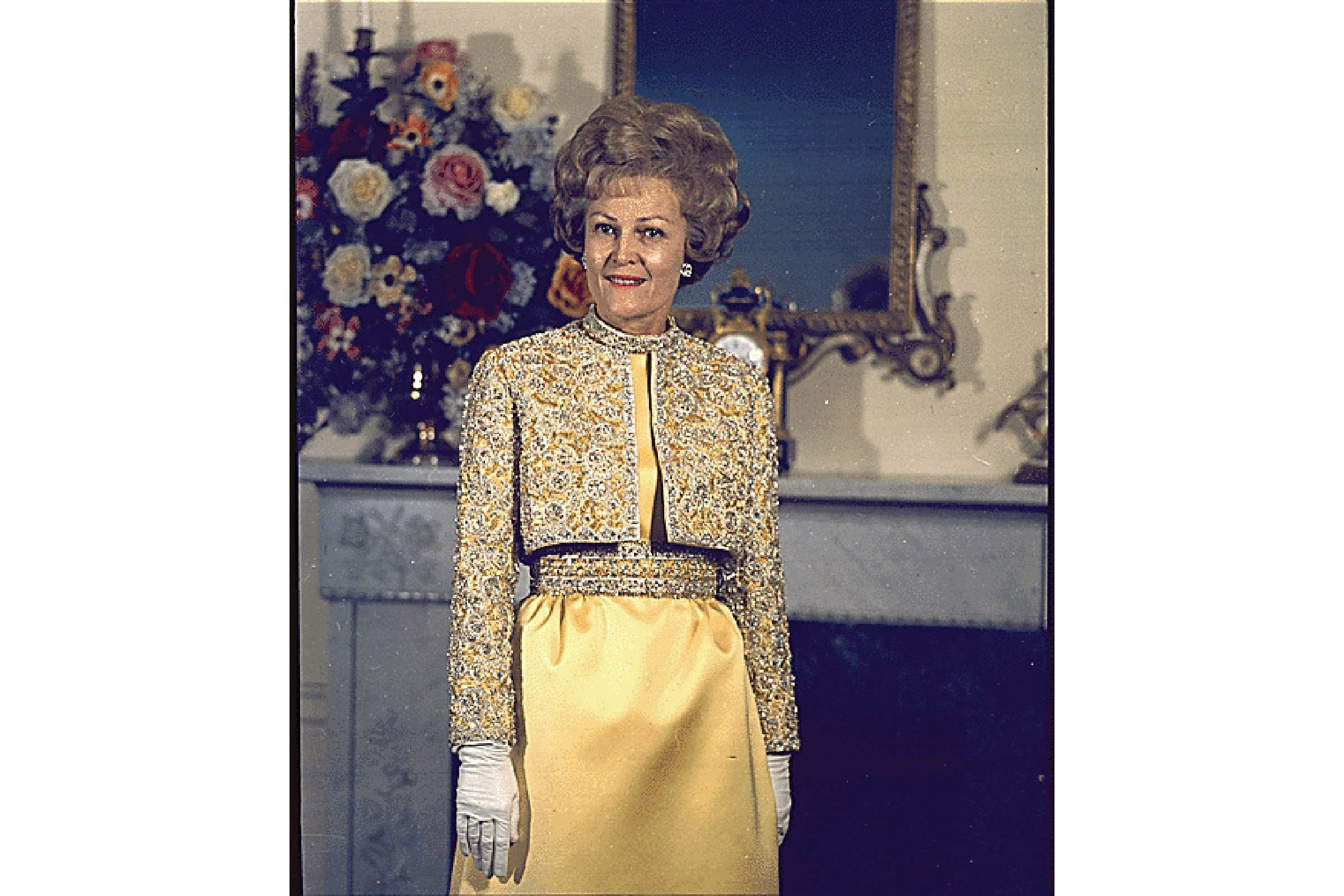 First Lady Inaugural Style for the Past 50+ Years | Reader\'s Digest