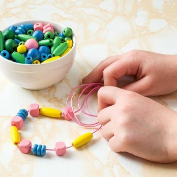 Improve Your Toddler's Fine Motor Skills with These 7 Fun Activities