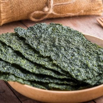 8 Reasons You Should Start Eating Seaweed ASAP