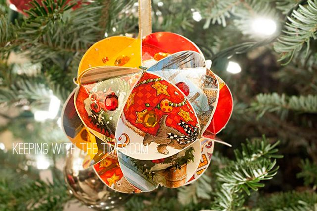 04-ways-to-repurpose-holiday-cardsways-to-repurpose-holiday-cards-keeping-with-the-times