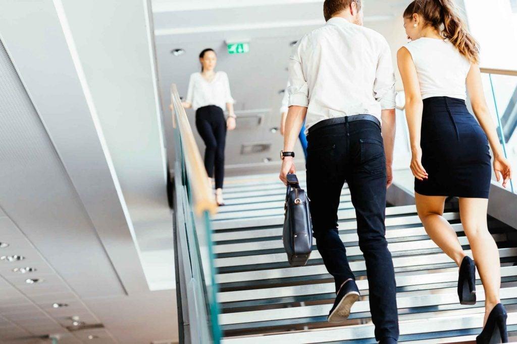 life_hacks_get_more_steps_take_stairs
