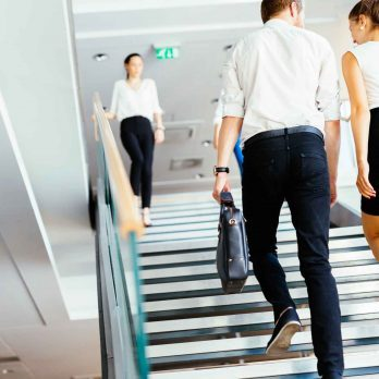 6 Sneaky Ways You Can Walk More Steps Per Day