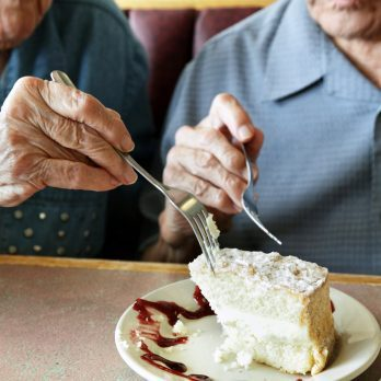 14 Foods 100-Year-Olds Really Eat to Live Longer