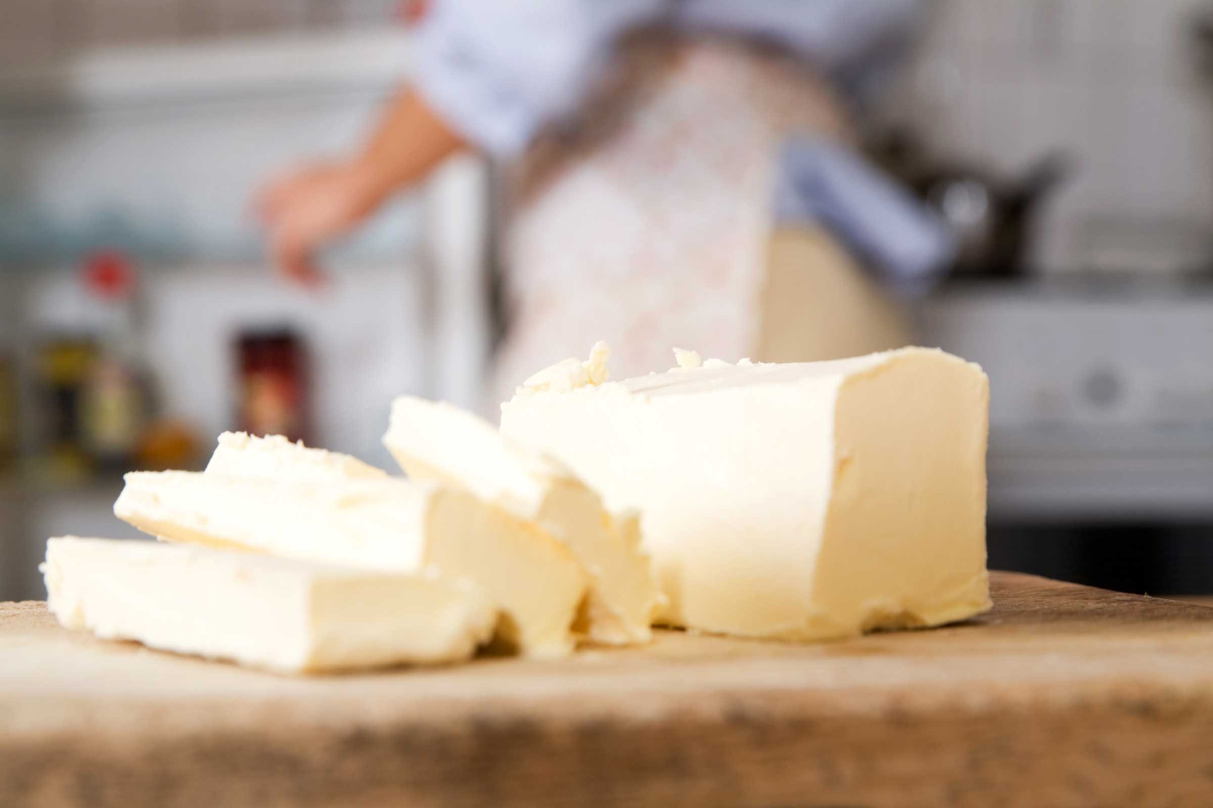Butter Hacks You Didn't Know You Needed In Your Life   Reader's Digest