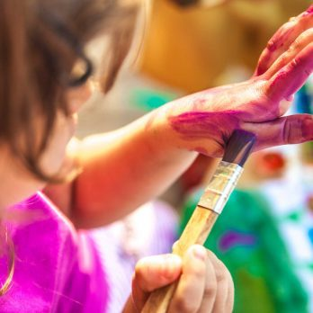 8 Fun Sensory Activities to Engage All of Your Child's Senses