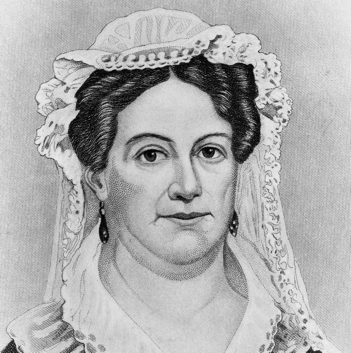 Rachel Jackson, first lady