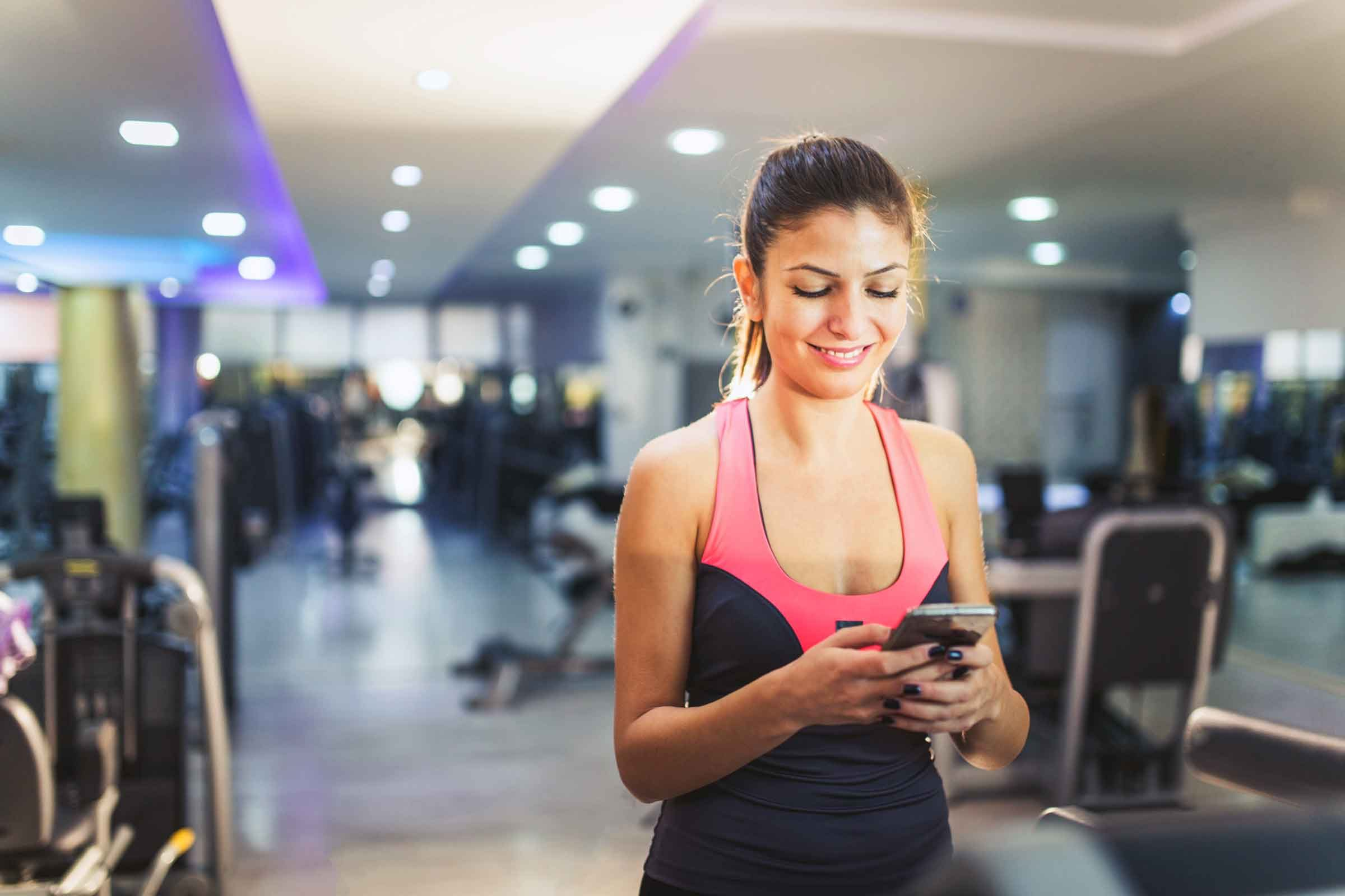 Gym Etiquette: What Not to Do During Your Workout | Reader ...