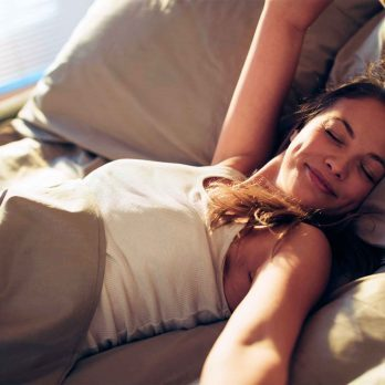 10 Things that Happen to Your Body When You Take a Nap