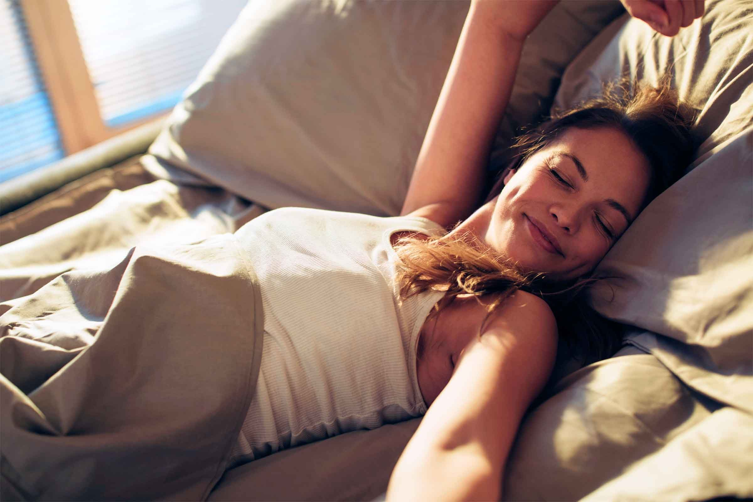 Benefits of Napping | Reader's Digest