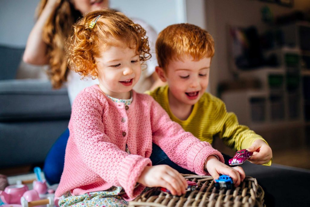 How to Play with Your Kids When You're Tired   Reader's Digest