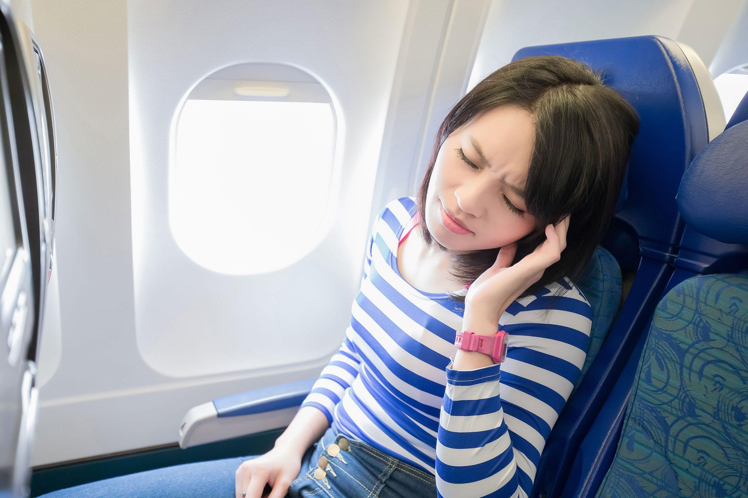 Image result for ear pressure