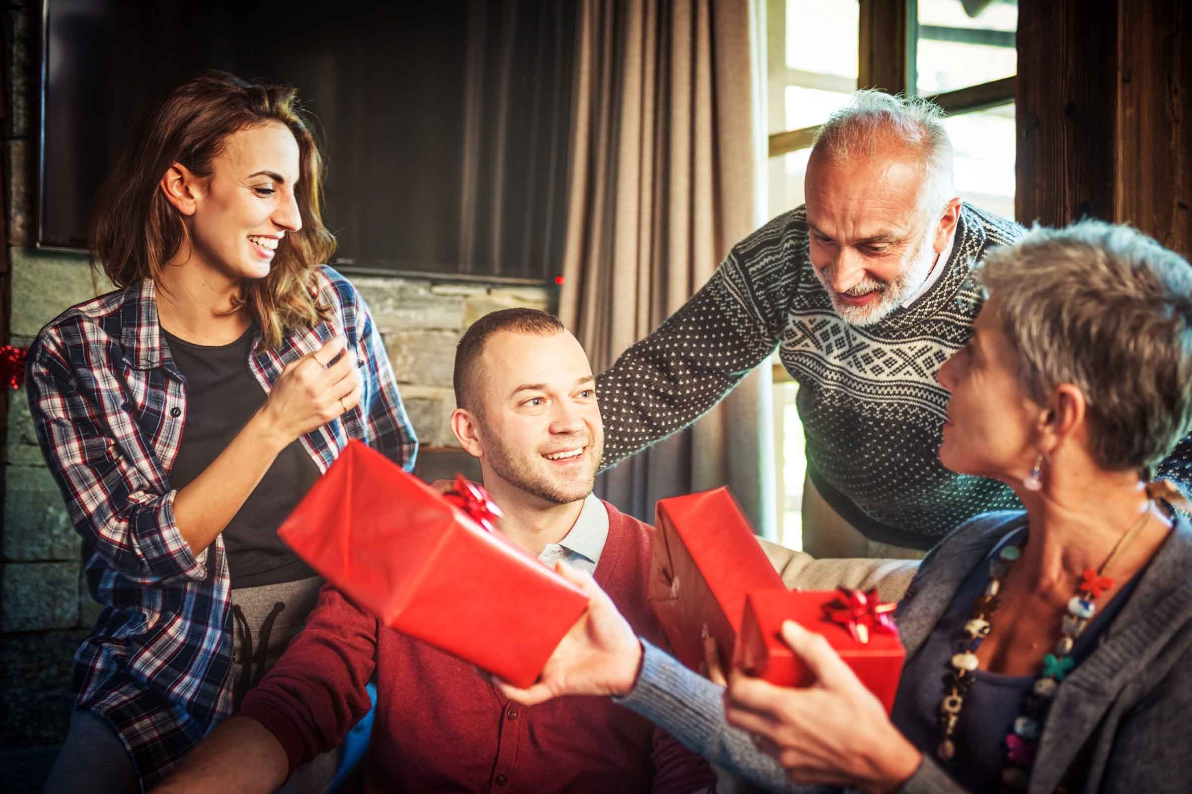How To Make Your Partners Parents Love You Readers Digest