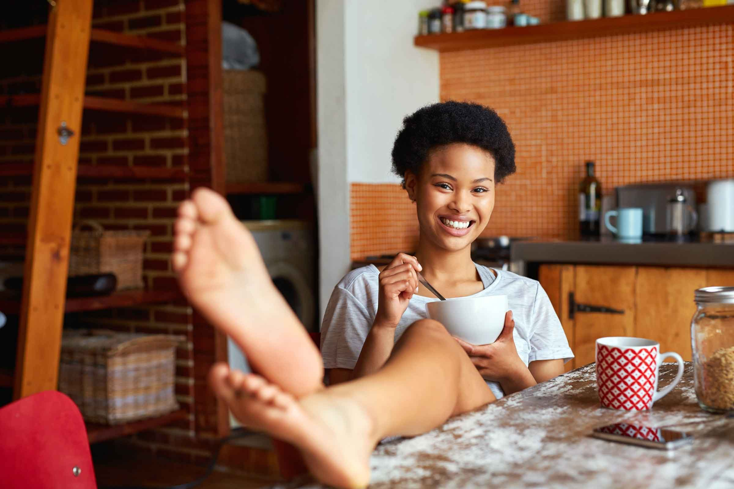 Why To Take Off Your Shoes In Your House Reader S Digest