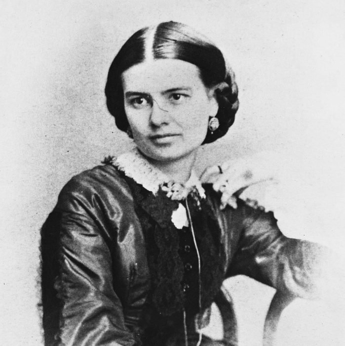 "Ellen ""Nell"" Arthur, first lady"