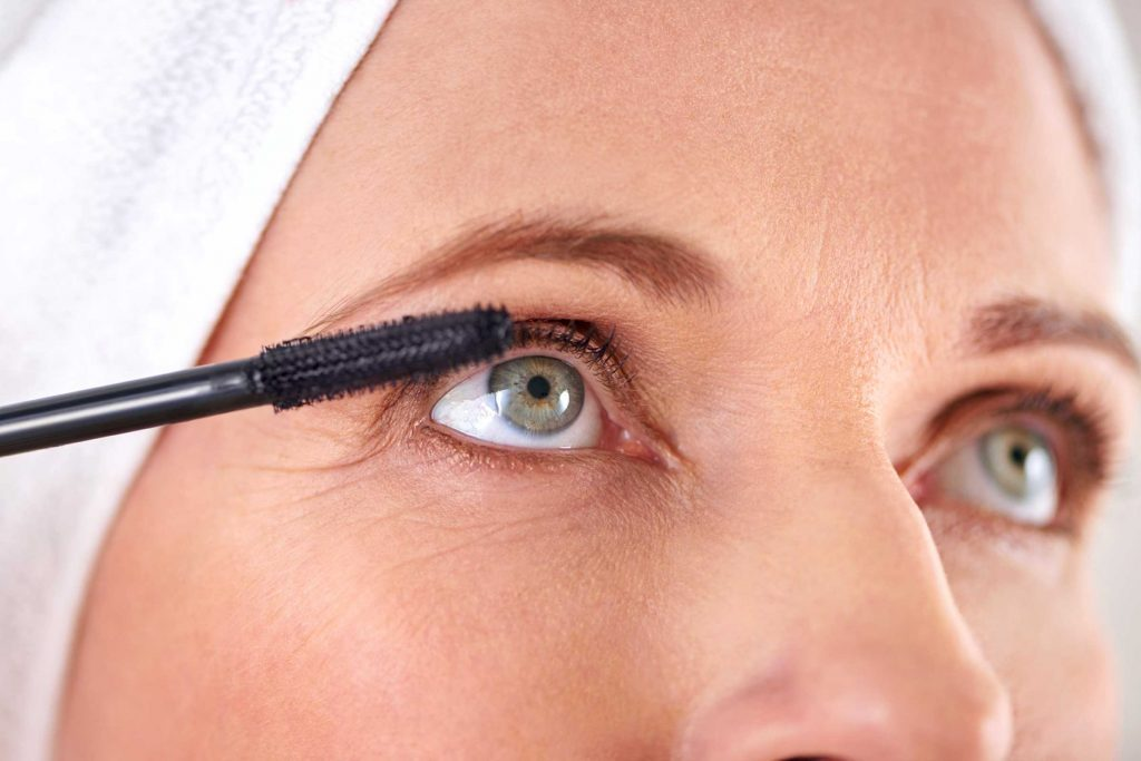 Makeup Tips To Know By Age 40 Readers Digest