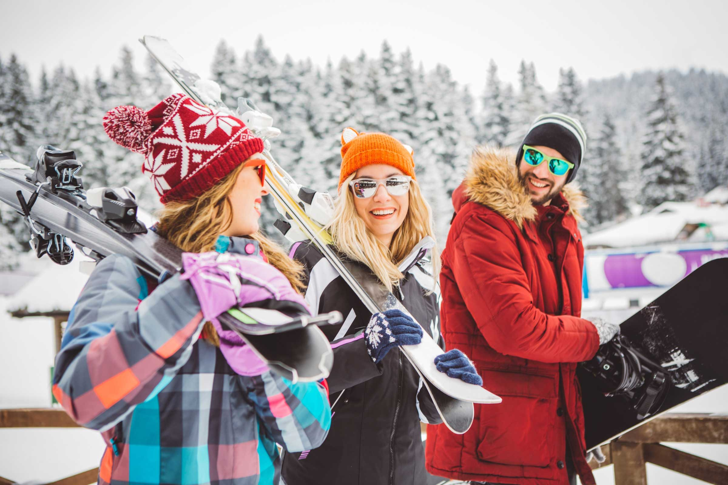 Best Non-Christmas Things to Do on Christmas Day   Reader's Digest