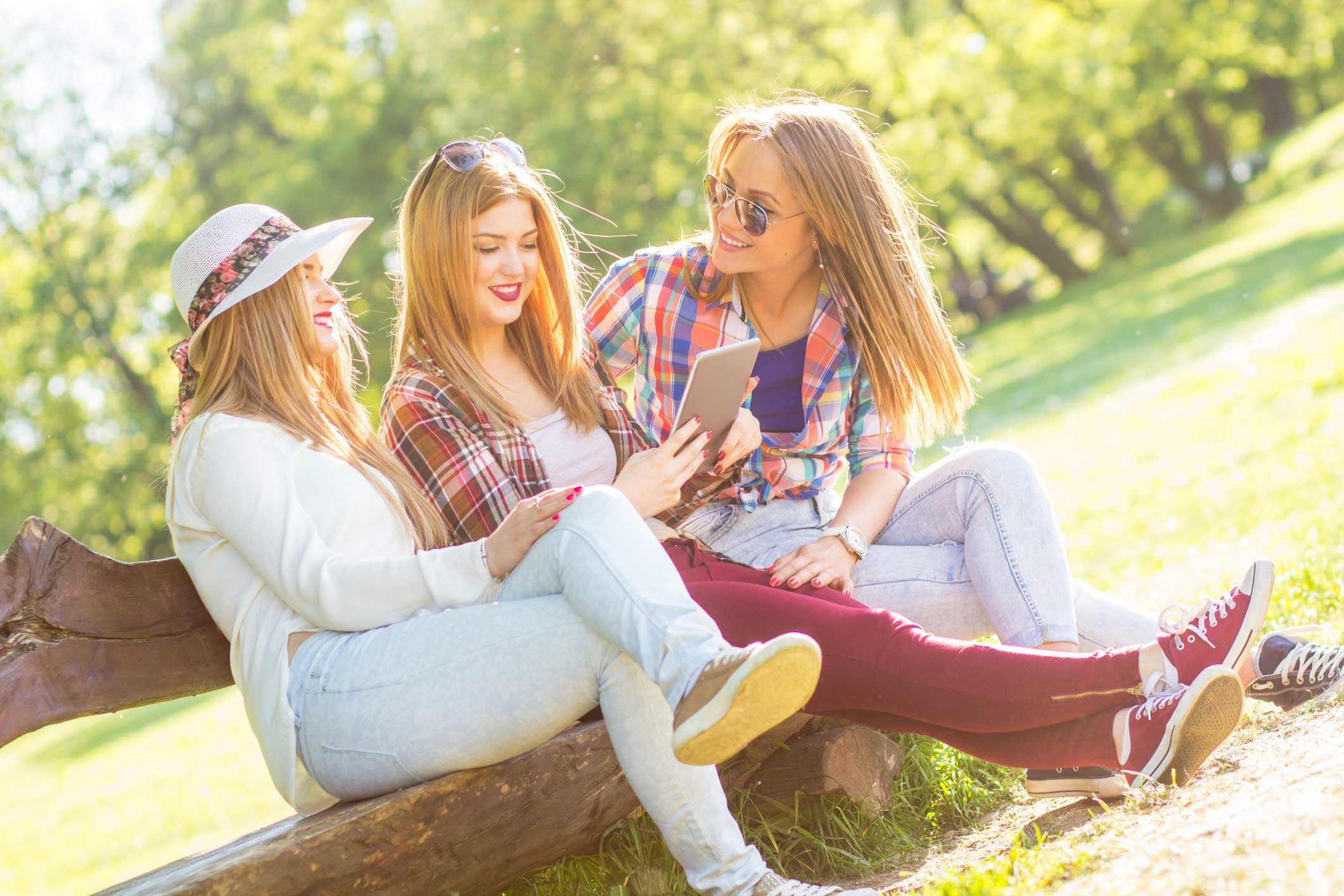 Things I Learned from My Sister | Reader's Digest