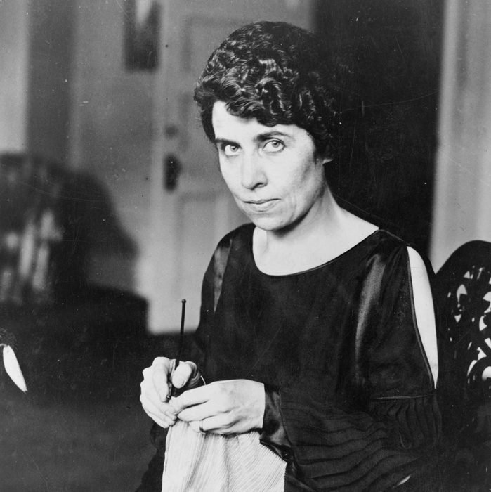 Grace Coolidge, first lady