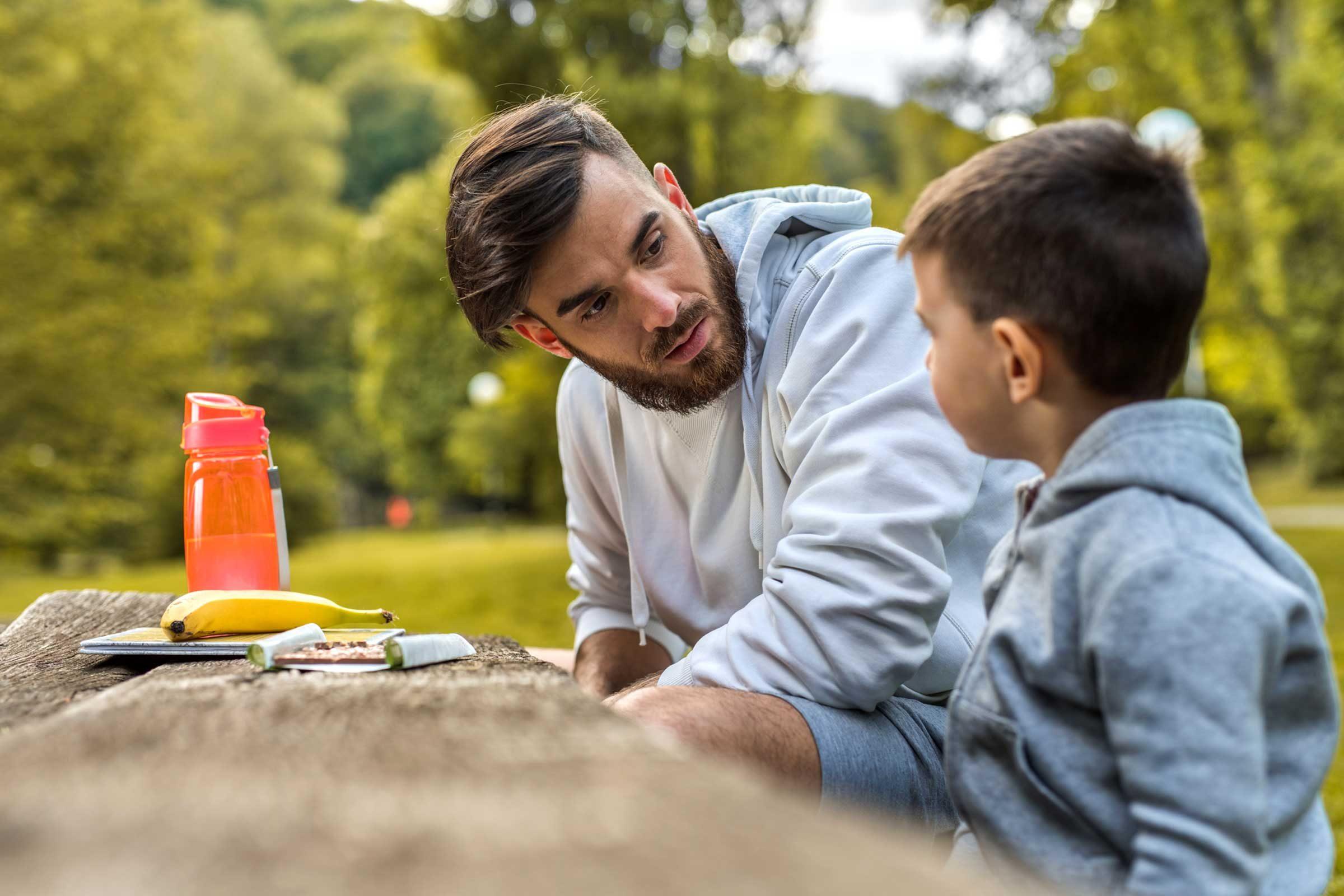 The Worst Parenting Tips Parents Ever Get | Reader's Digest