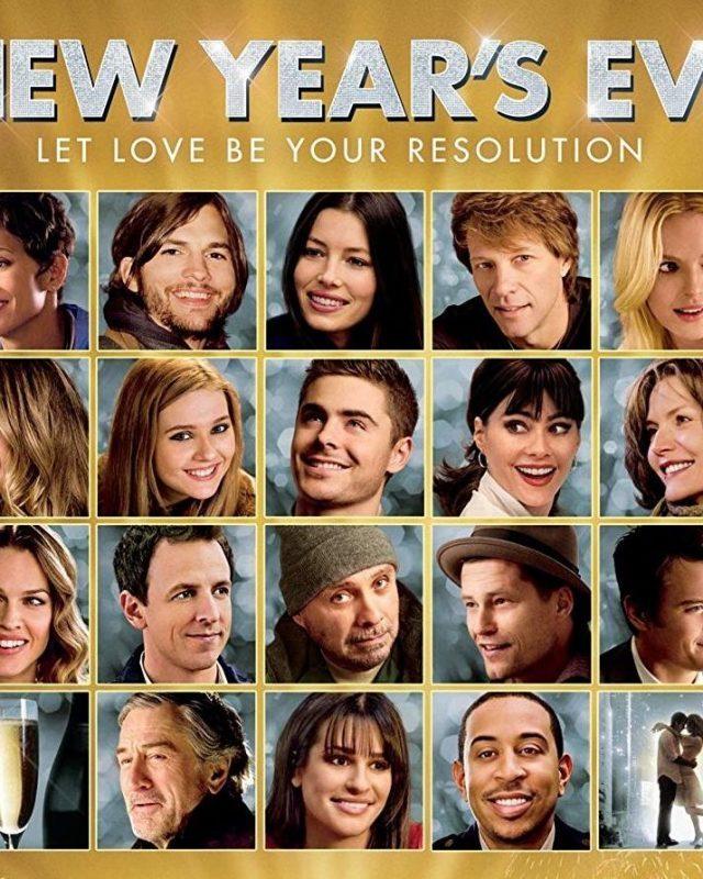 NYE movie