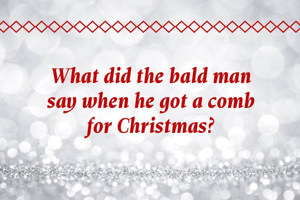 Holiday Party Jokes Guaranteed to Get a Laugh | Reader\'s Digest