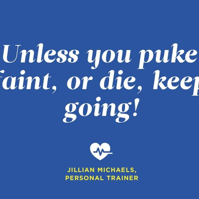 13 Weight Loss Quotes That Will Keep You Motivated