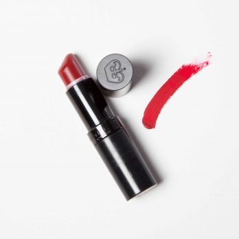 The Secret to Picking the Perfect Red Lipstick