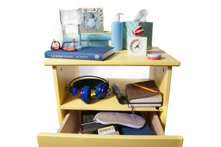 Things You Need in Your Nightstand 00
