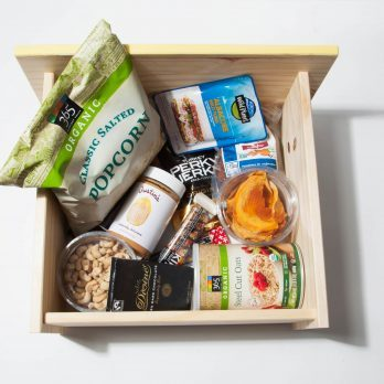 9 Healthy Snacks You Should Always Keep in Your Desk Drawer